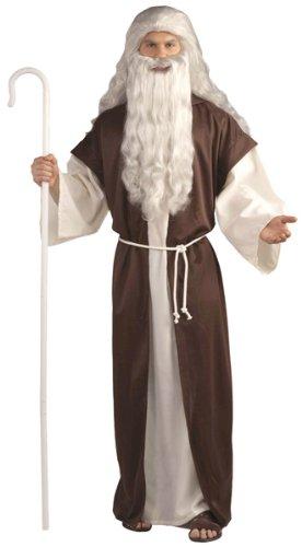 Religious Costumes (Forum Novelties Men's Deluxe Adult Shepherd Costume, Multi, One Size)