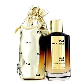 Aoud Eau Ml De Mancera Cafe Spray Parfum 120 Unisexe 80vmnNwO