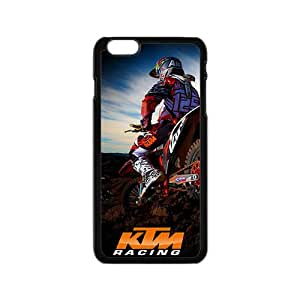 HRMB KTM Racing Cell Phone Case for Iphone 6