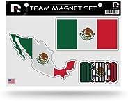 National Soccer Die Cut Team Magnet Set