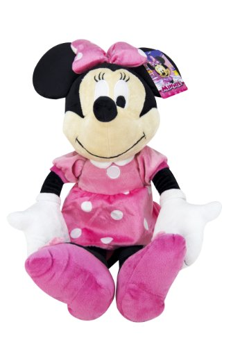 Pals Springtime (Disney Minnie Mouse Bowtique Springtime Pillowtime Pal)