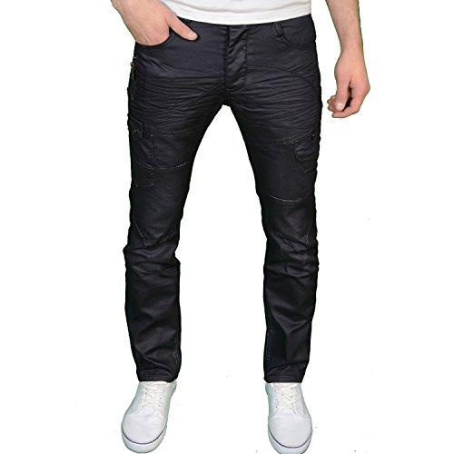 eto-mens-designer-branded-straight-fit-black-coated-jeans