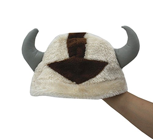 [The Last Airbender Resource Appa Avatar Costume Plush Hat X-mas Gift By Fantastic House] (Avatar Aang Costume)