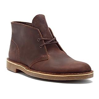 "Clarks Men's Bushacre 2"" Casual Boots Sand 8.5 M (B004IQI9QE)   Amazon price tracker / tracking, Amazon price history charts, Amazon price watches, Amazon price drop alerts"