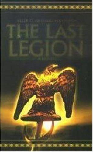 Read Online Last Legion ebook
