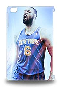 Rugged Skin 3D PC Case Cover For Ipad Mini/mini 2 Eco Friendly Packaging NBA Dallas Mavericks Tyson Chandler #6 ( Custom Picture iPhone 6, iPhone 6 PLUS, iPhone 5, iPhone 5S, iPhone 5C, iPhone 4, iPhone 4S,Galaxy S6,Galaxy S5,Galaxy S4,Galaxy S3,Note 3,iPad Mini-Mini 2,iPad Air )