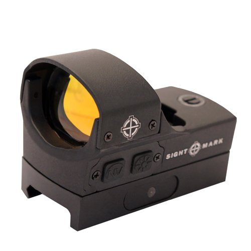 Sightmark Core Shot Reflex Sight
