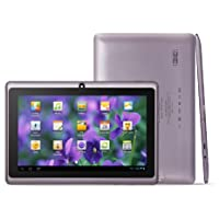 Kocaso M752 7-Inch 4GB Tablet