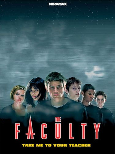 The Faculty ()