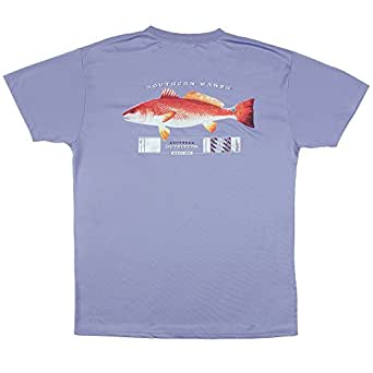 Southern Marsh FieldTec - Ss - Redfish Outfitter Lilac Small