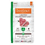Instinct LID Receta de Cordero 9 kg para Perros