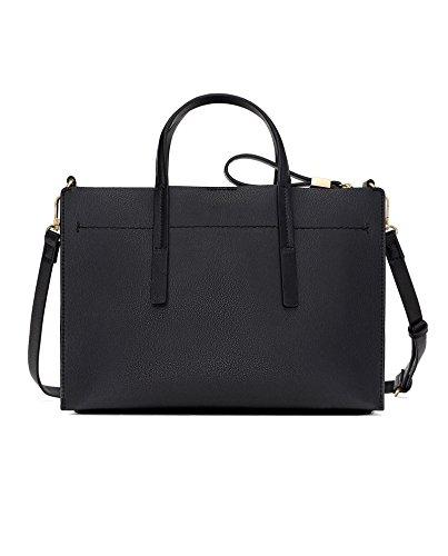 Women's Zip Midi Bag City With 304 Zara 6334 dzwAxXd
