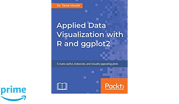 Applied Data Visualization with R and ggplot2: Create useful