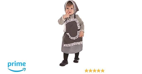 Creaciones Llopis- Disfraz Bebé (2261): Amazon.es: Juguetes y juegos
