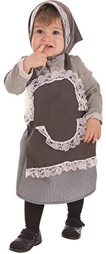 Creaciones Llopis- Disfraz Bebé (2261): Amazon.es: Juguetes y ...