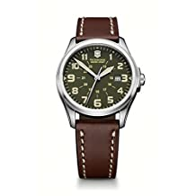 Victorinox Swiss Army Infantry Vintage Quartz Men's Watch #241309