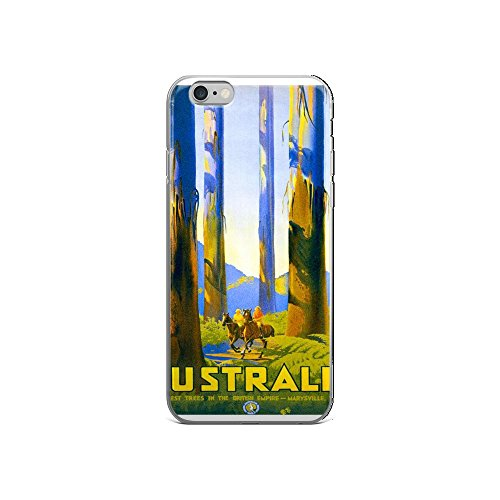 vintage-poster-australia-iphone-6-6s-case