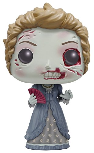 Price comparison product image POP Movies: Pride and Prejudice and Zombies - Mrs. Featherstone