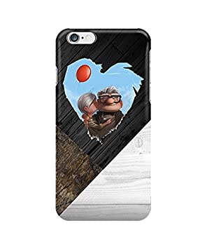 coque iphone 6 pixar