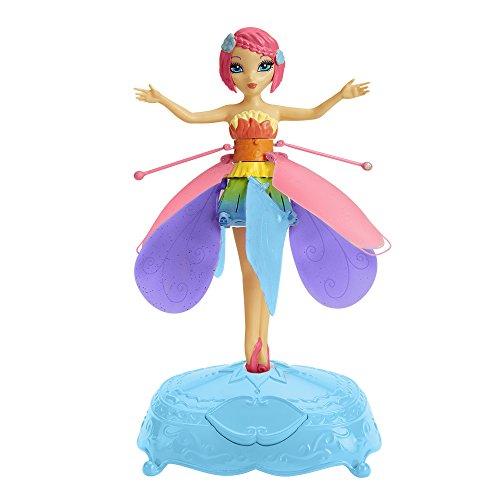 Flying Fairy Fée Volante étoile lumineuse (Bizak 61925804)