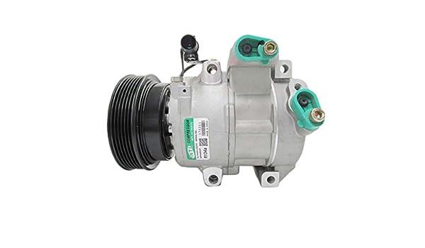 Nueva 6sbu16 C Auto Car A/C compresor y embrague para Kia Rondo/Carens 97701 - 1d400 97701 - 1d200: Amazon.es: Coche y moto
