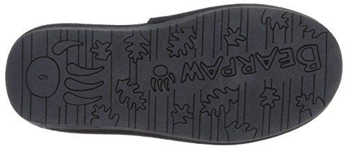 Botas Bearpaw Mujer Bajo Demi Y Gris Botines Tacón de T5wPg5q6