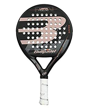 Bullpadel Libra 2019 Palas, Adultos Unisex, Negro, 380: Amazon.es ...