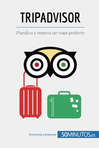 Tripadvisor  Planifica Y Reserva Un Viaje Perfecto  Spanish Edition
