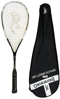 Browning Oxylite Nano Ti 130 Raquette de Squash