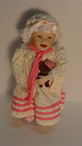 Amazoncom Yolanda Bello Dolls Sarah Picture Perfect Babies 1987