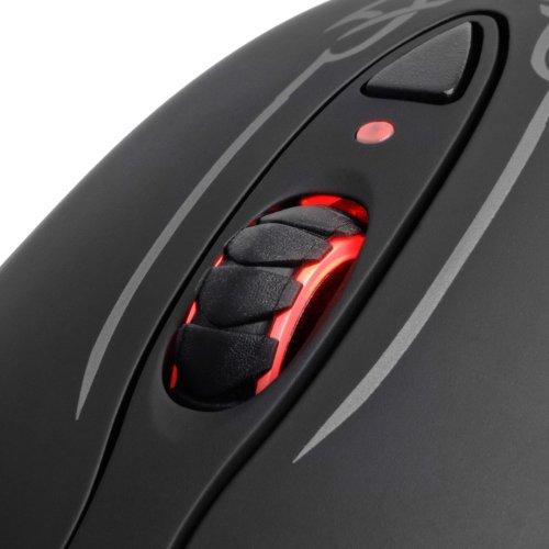 SteelSeries Diablo III Gaming Mouse
