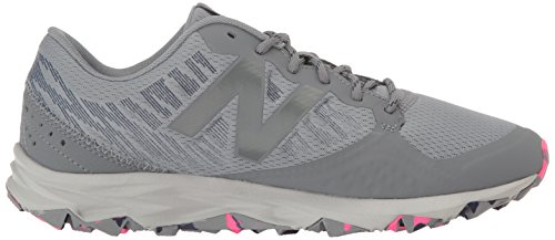 Nuovo Equilibrio Womens 690v2 Scarpe Da Trail Running Canna Di Fucile / Denim Scuro