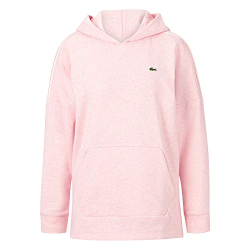 Capucha señora sudadera Mujer Suéter repens Con Chine Chine Hoodie Sf3525 Lacoste Repens 5sk Z0XxII