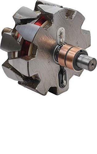 New Rotor, 12V, 80-100A, 6.61' / 167.8mm L, Delco / 1978875, D3160, D3169, 801792, 1877057, 10499310/303-12075, 303-12006, 303-12006R 6.61 / 167.8mm L YUHENN