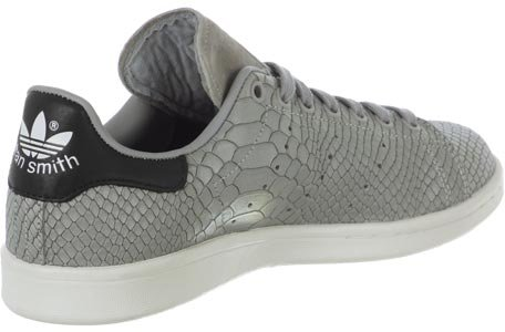 Adidas Stan Smith chaussures 11,0 white/onix/black