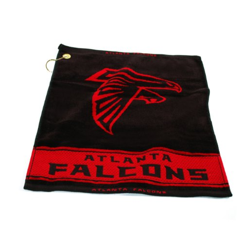 nfl-atlanta-falcons-jacquard-woven-golf-towel