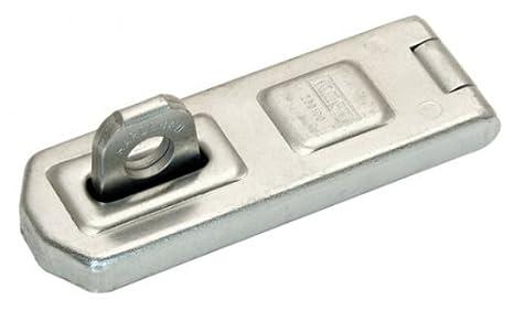 Kasp K230155D 155 mm Portacandado con grapa universal
