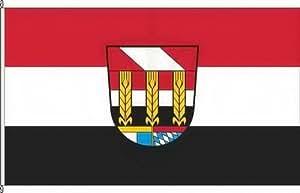 Vertical Bandera altas Burg–80x 200cm–Bandera y