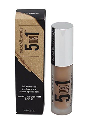 bareMinerals Advanced Performance Cream Eyeshadow
