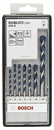 900 Watt Nennaufnahmeleistung, Koffer, Zusatzhandgriff, Schnellspannbohrfutter, 13 mm, mit Staubabsaugung Bosch Professional Schlagbohrmaschine GSB 19-2 REA