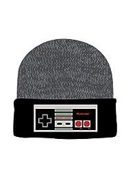 bioworld Nintendo Controller Licensed Beanie