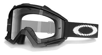oakley h20 goggles  Amazon.com: Oakley Proven MX Goggles, Frame/Clear Lens (Matte ...