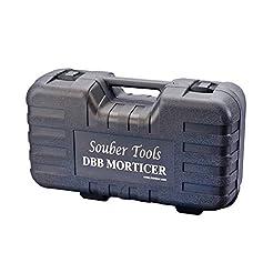 Souber DBB Lock Mortiser