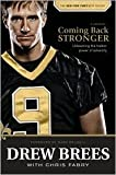 Coming Back Stronger Publisher: Tyndale House Publishers