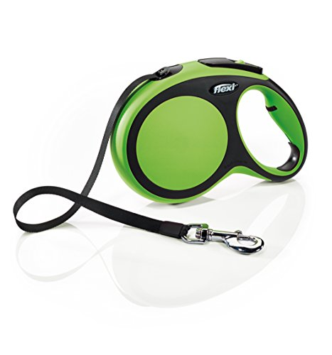 Flexi New New Comfort Tape Leash