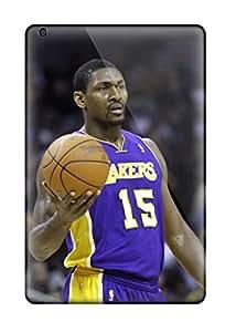 Hot MTtjmbo2000nvhSY Los Angeles Lakers Nba Basketball (60) Tpu Case Cover Compatible With Ipad Mini/mini 2