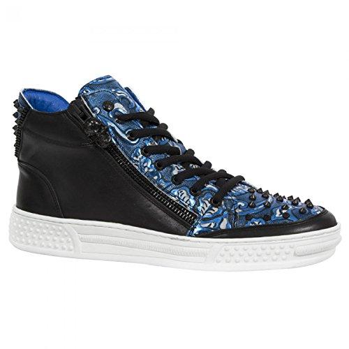 Baja Boots Piel Hombre New Shoes amp; Lisa Rock De Zapatilla n7XqO6a