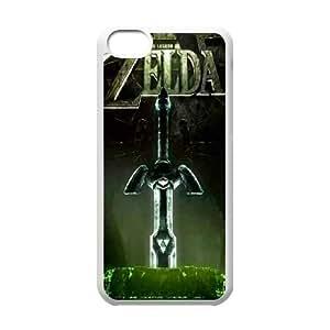 Generic Case The Legend of Zelda For iPhone 5C SCB8103299