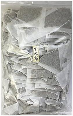 静岡お茶のだいさん お徳用・業務用 静岡牧之原産 玄米茶紙ティーバッグ1kgパック