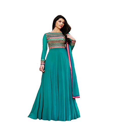 Wear Party Suit Salwar Anarkali 8808 Kameez Wedding Muslim Dress Indian Women Hijab fUUAzqv